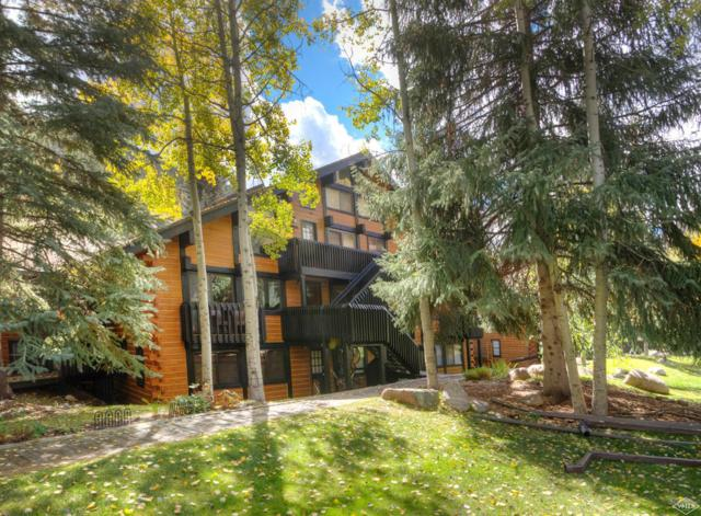 2958 S Frontage Road W B15, Vail, CO 81657 (MLS #935195) :: Resort Real Estate Experts