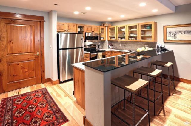 30 Cresta Road #105, Edwards, CO 81632 (MLS #935453) :: Resort Real Estate Experts