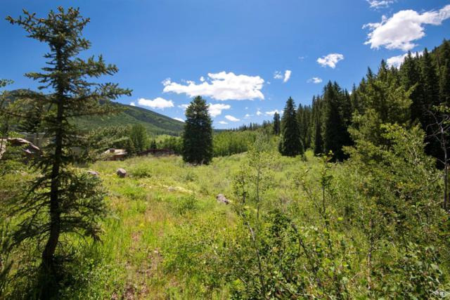 4948 Meadow Drive, Vail, CO 81657 (MLS #935740) :: eXp Realty LLC - Resort eXperts