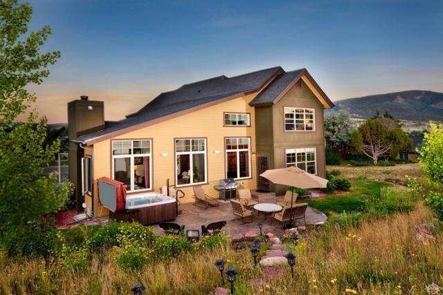 64 Sky Mountain, Gypsum, CO 81637 (MLS #935749) :: Resort Real Estate Experts
