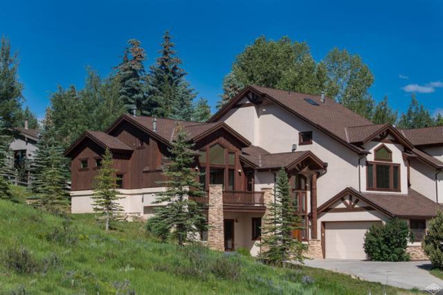 2165 Saddle Ridge Loop Loop B, Avon, CO 81620 (MLS #935772) :: Resort Real Estate Experts