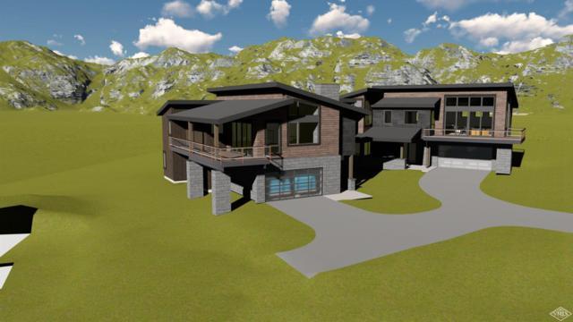 4545 W Flat Point, Avon, CO 81620 (MLS #935776) :: Resort Real Estate Experts