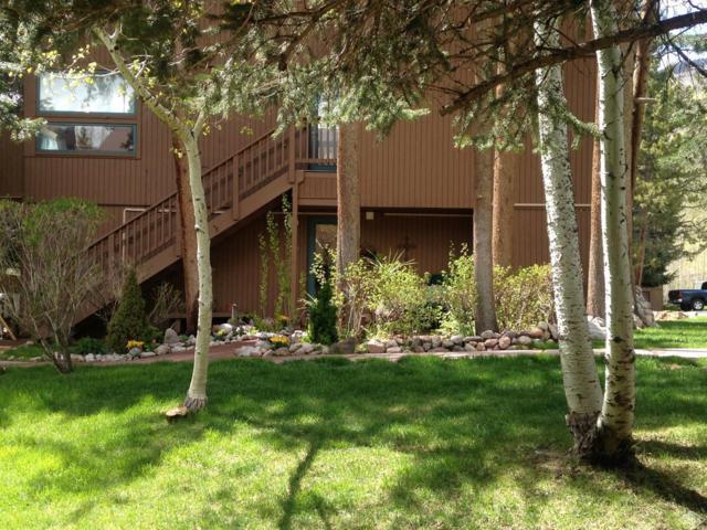 3921 Bighorn Road 3D, Vail, CO 81657 (MLS #935778) :: Resort Real Estate Experts