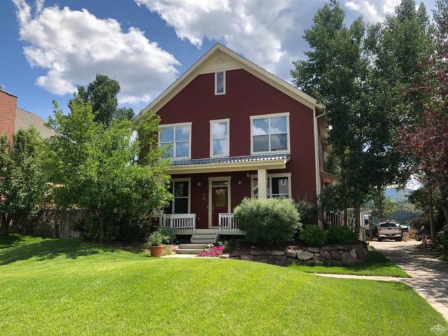 78 Wren Court, Eagle, CO 81631 (MLS #935779) :: Resort Real Estate Experts