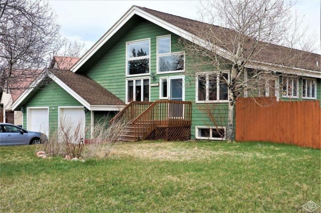 718 Bull Run, Eagle, CO 81631 (MLS #935782) :: Resort Real Estate Experts