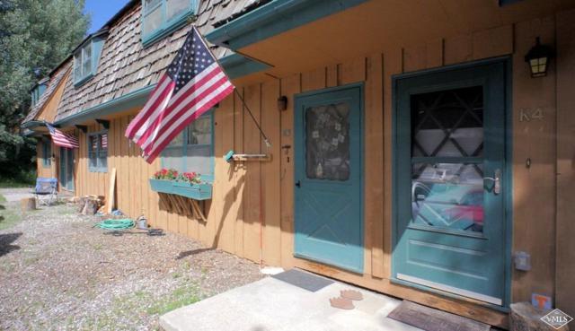 2480 Chamonix Lane K3, Vail, CO 81657 (MLS #935785) :: Resort Real Estate Experts