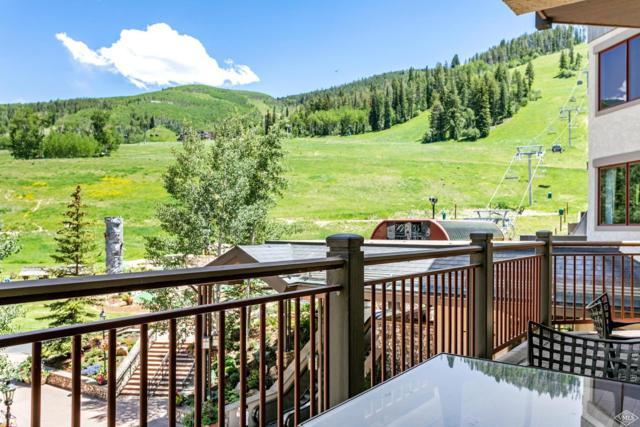 15 W Thomas Place R54, Beaver Creek, CO 81620 (MLS #935832) :: Resort Real Estate Experts