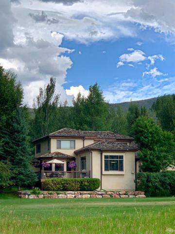 111 Buckboard Road B, Edwards, CO 81632 (MLS #935833) :: Resort Real Estate Experts