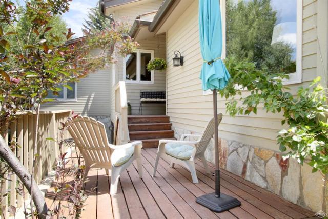 961 June Creek Road, Edwards, CO 81632 (MLS #935843) :: eXp Realty LLC - Resort eXperts