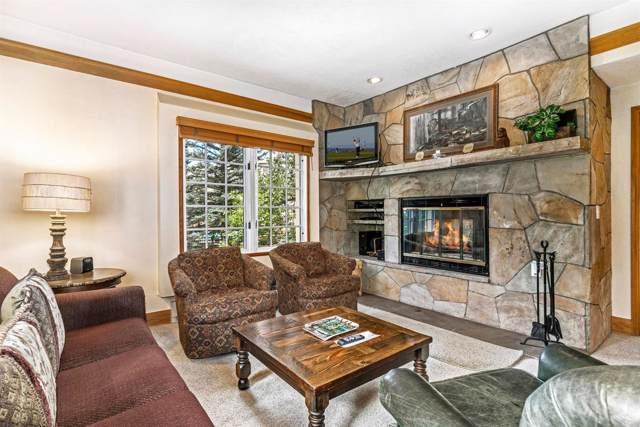 120 Offerson Road #3020, Beaver Creek, CO 81620 (MLS #936050) :: eXp Realty LLC - Resort eXperts