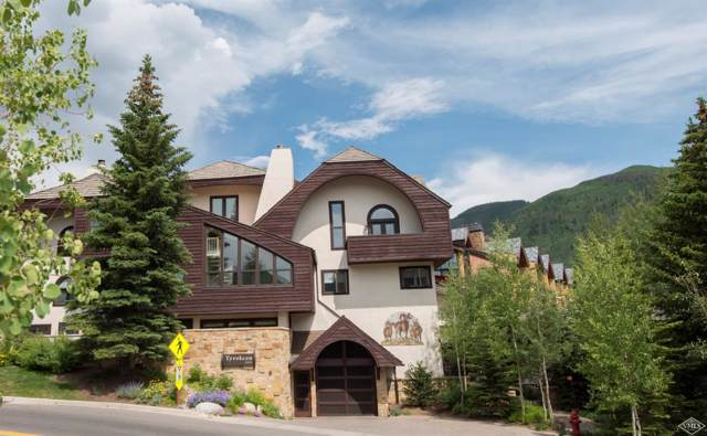 400 Vail Valley Drive #4, Vail, CO 81657 (MLS #936287) :: Resort Real Estate Experts