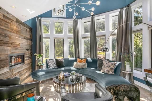 3000 Eaglebend Drive #11, Avon, CO 81620 (MLS #936308) :: Resort Real Estate Experts