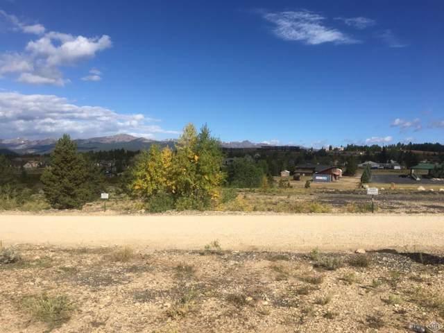 1 Vendome, Leadville, CO 80461 (MLS #936324) :: Resort Real Estate Experts