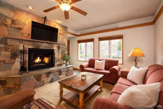 120 Offerson Road #6210, Beaver Creek, CO 81620 (MLS #936553) :: eXp Realty LLC - Resort eXperts