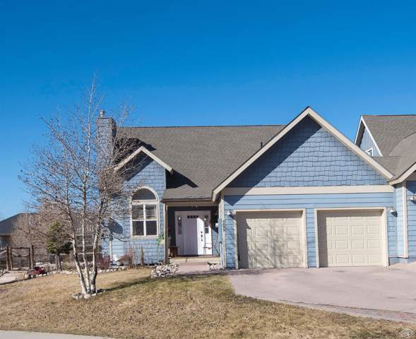 529 Second Street, Eagle, CO 81631 (MLS #936635) :: eXp Realty LLC - Resort eXperts