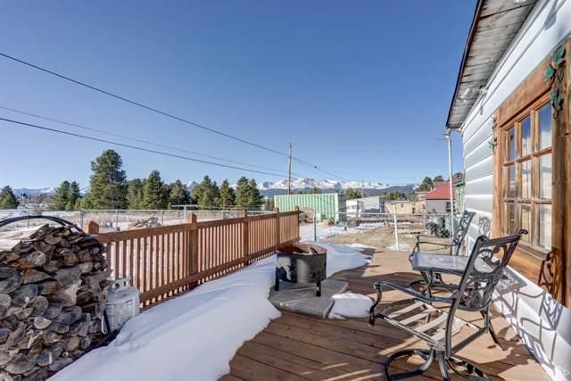 120 Mt. Traver Drive, Leadville, CO 80461 (MLS #936671) :: eXp Realty LLC - Resort eXperts