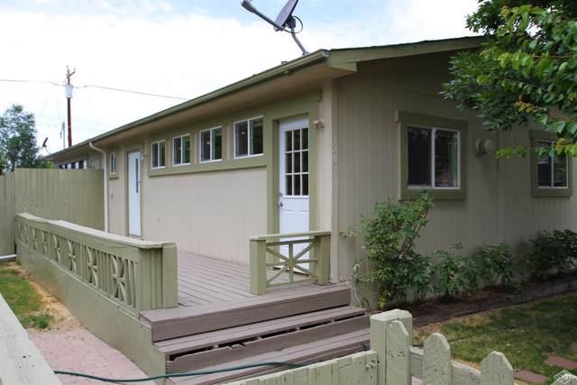 125 Capitol Street, Eagle, CO 81631 (MLS #936677) :: eXp Realty LLC - Resort eXperts