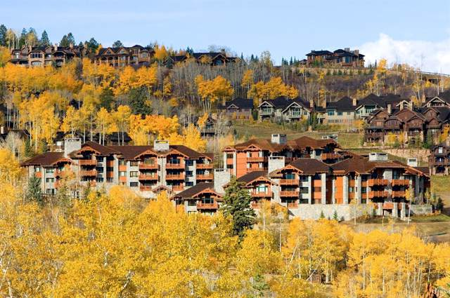 315 Hummingbird C203, Beaver Creek, CO 81620 (MLS #936712) :: eXp Realty LLC - Resort eXperts