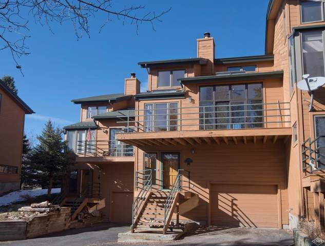 3050 Wildridge Road #5, Avon, CO 81620 (MLS #936715) :: eXp Realty LLC - Resort eXperts