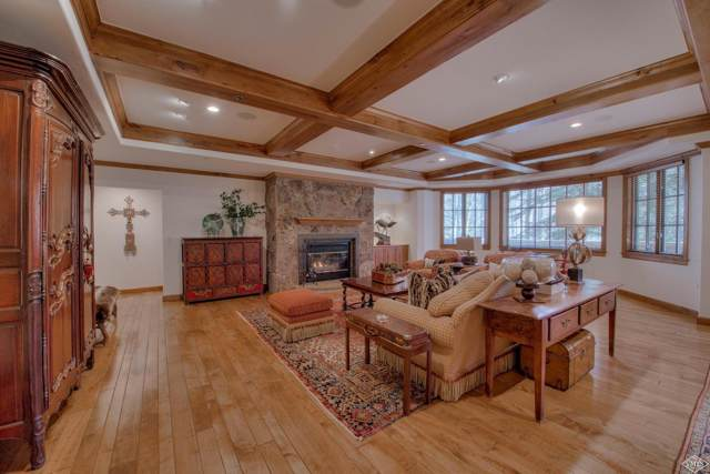 122 Scott Hill Road #1303, Beaver Creek, CO 81620 (MLS #936718) :: eXp Realty LLC - Resort eXperts