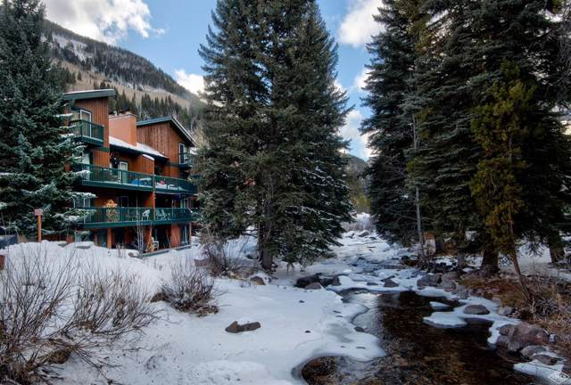 4500 Meadow Drive #304, Vail, CO 81657 (MLS #936762) :: eXp Realty LLC - Resort eXperts