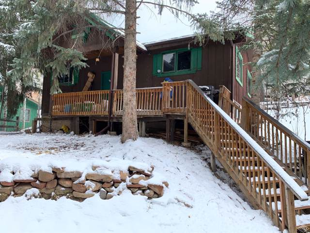 1770 Alpine Drive, Vail, CO 81657 (MLS #936834) :: eXp Realty LLC - Resort eXperts