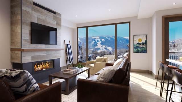 1 Waterfront Way #405, Avon, CO 81620 (MLS #936890) :: eXp Realty LLC - Resort eXperts
