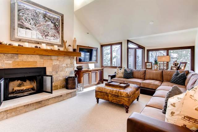 311 Offerson Road #429, Beaver Creek, CO 81620 (MLS #937040) :: eXp Realty LLC - Resort eXperts