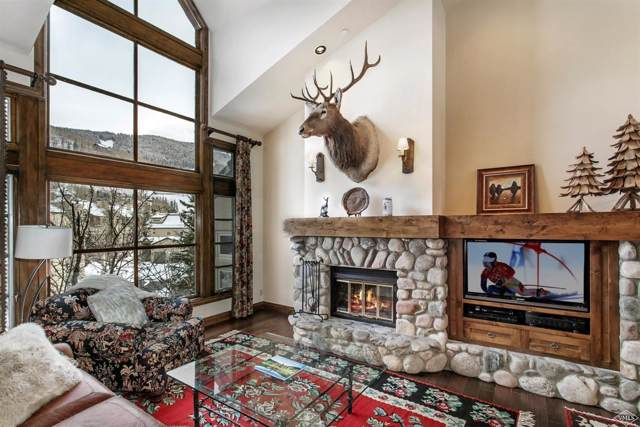 385 Offerson Road M4, Beaver Creek, CO 81620 (MLS #937054) :: eXp Realty LLC - Resort eXperts