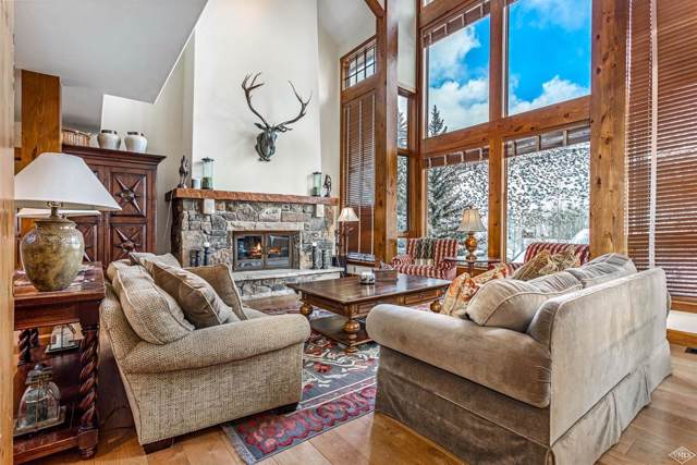 426 Cresta Road, Edwards, CO 81632 (MLS #937063) :: eXp Realty LLC - Resort eXperts