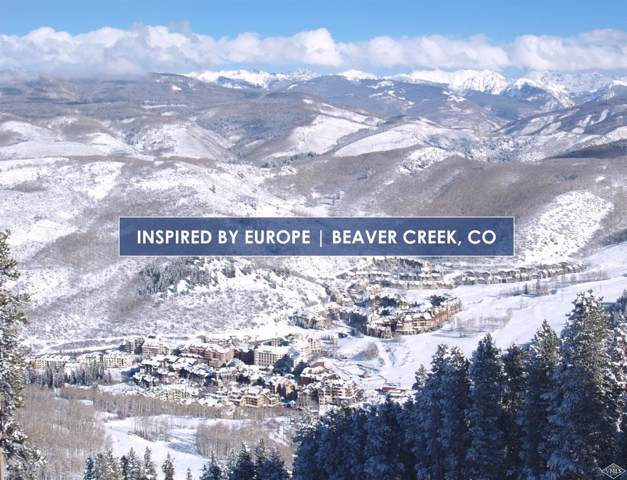 65 Wayne Creek Road, Beaver Creek, CO 81620 (MLS #937066) :: eXp Realty LLC - Resort eXperts