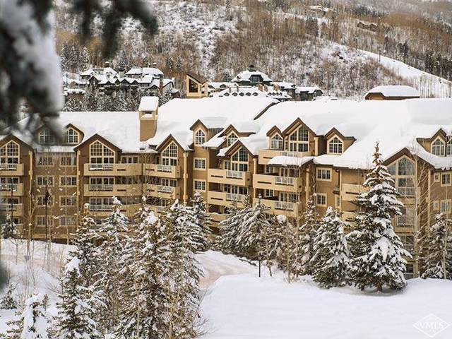 210 Offerson Road R418, Beaver Creek, CO 81620 (MLS #937092) :: eXp Realty LLC - Resort eXperts