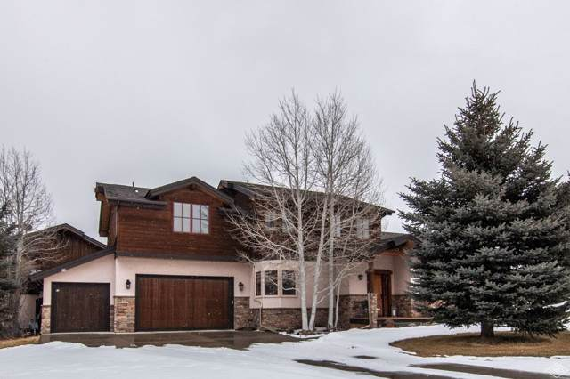 205 Coyote Place B, Gypsum, CO 81637 (MLS #937156) :: eXp Realty LLC - Resort eXperts