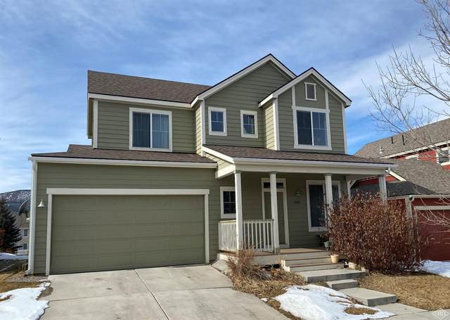 42 Stratton Circle, Gypsum, CO 81637 (MLS #937404) :: eXp Realty LLC - Resort eXperts
