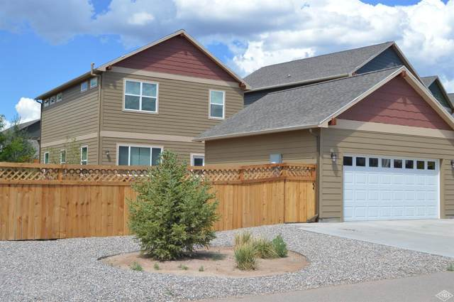 118 Steamboat Drive, Gypsum, CO 81637 (MLS #937406) :: eXp Realty LLC - Resort eXperts