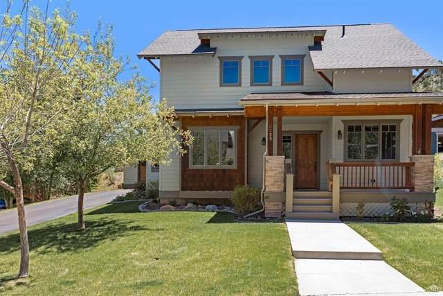 39 Horton Street, Eagle, CO 81631 (MLS #937510) :: eXp Realty LLC - Resort eXperts