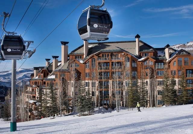 62 Highlands Lane R02, Beaver Creek, CO 81620 (MLS #937582) :: eXp Realty LLC - Resort eXperts