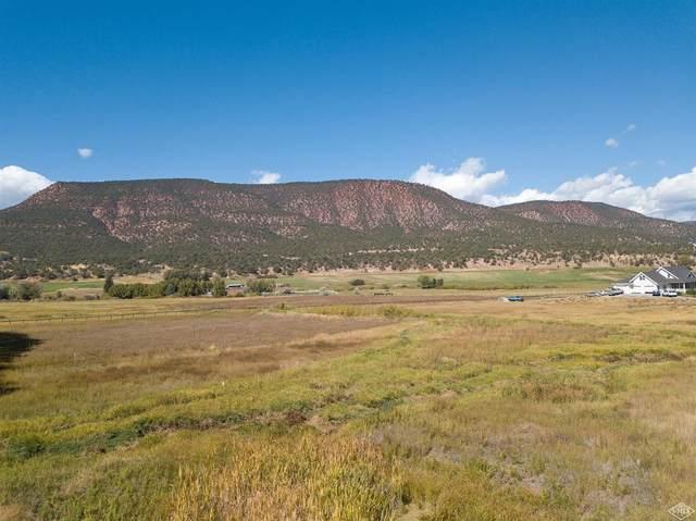 860 Grundel Way, Gypsum, CO 81637 (MLS #937667) :: RE/MAX Elevate Vail Valley