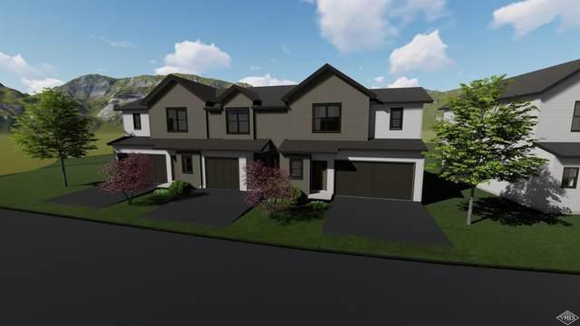 206 Chickadee Lane, Gypsum, CO 81637 (MLS #937718) :: eXp Realty LLC - Resort eXperts