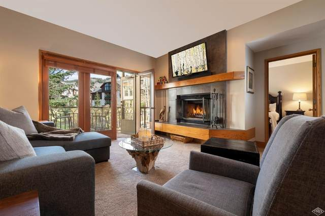 120 Offerson Road #3130, Beaver Creek, CO 81620 (MLS #937965) :: eXp Realty LLC - Resort eXperts