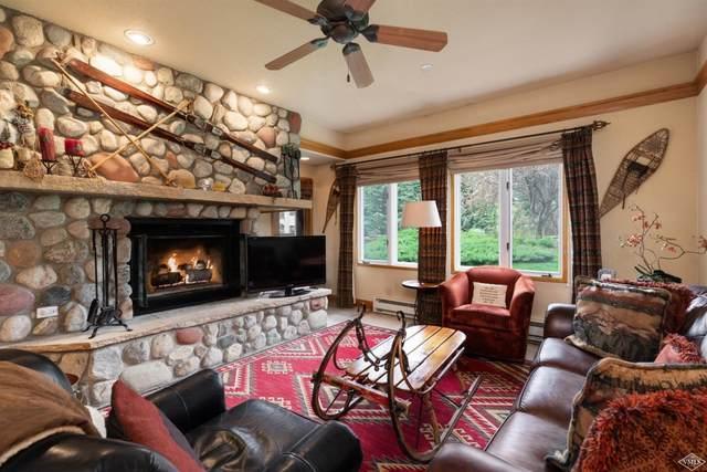 120 Offerson Road #4160, Beaver Creek, CO 81620 (MLS #937994) :: eXp Realty LLC - Resort eXperts