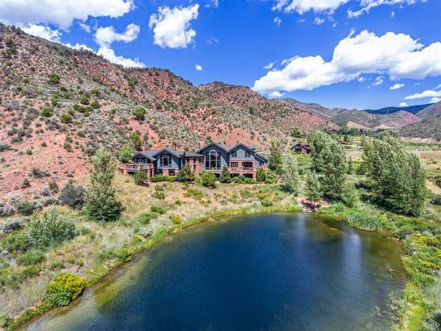 901 Red Canyon Creek Road, Edwards, CO 81632 (MLS #938009) :: eXp Realty LLC - Resort eXperts