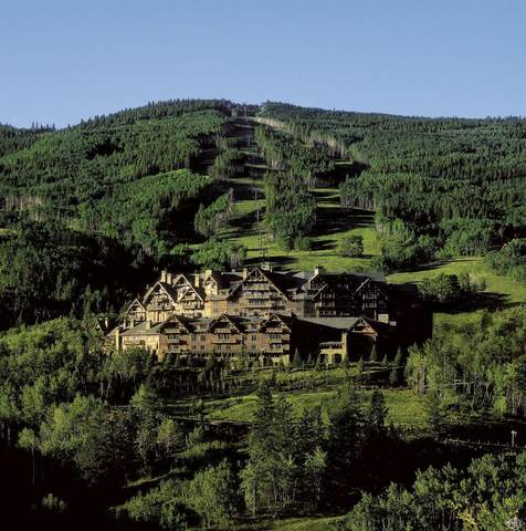 130 Daybreak Hs616, Beaver Creek, CO 81620 (MLS #938033) :: eXp Realty LLC - Resort eXperts