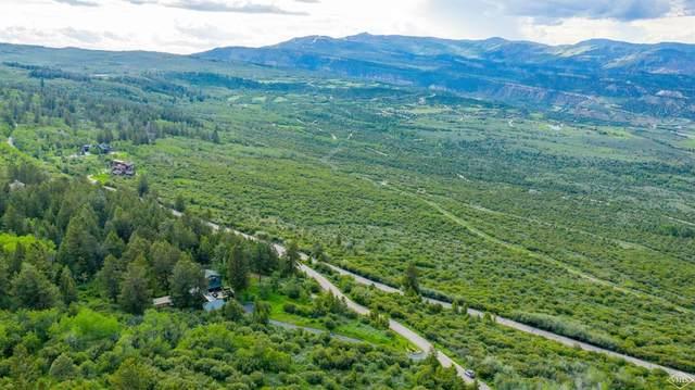 638 Jouflas Ranch Road, Wolcott, CO 81655 (MLS #938036) :: eXp Realty LLC - Resort eXperts