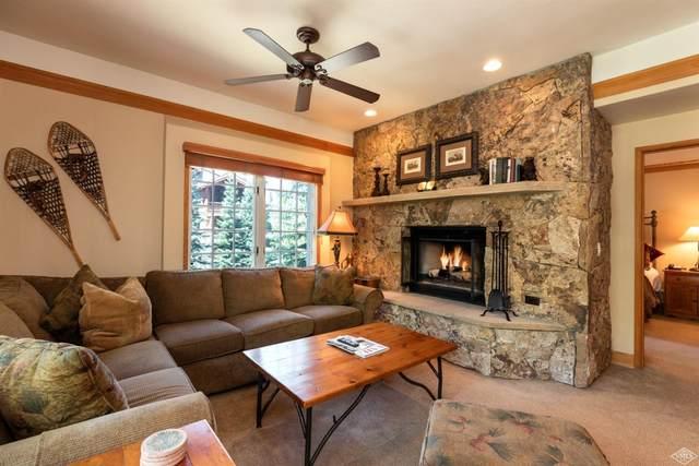 120 Offerson Road #5120, Beaver Creek, CO 81620 (MLS #938042) :: eXp Realty LLC - Resort eXperts
