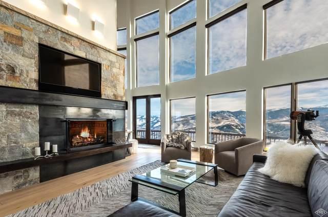 4912 Bellyache Ridge Road, Wolcott, CO 81655 (MLS #938061) :: eXp Realty LLC - Resort eXperts