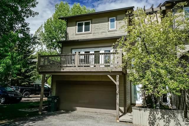 13 Eagle Drive D, Avon, CO 81620 (MLS #938063) :: eXp Realty LLC - Resort eXperts