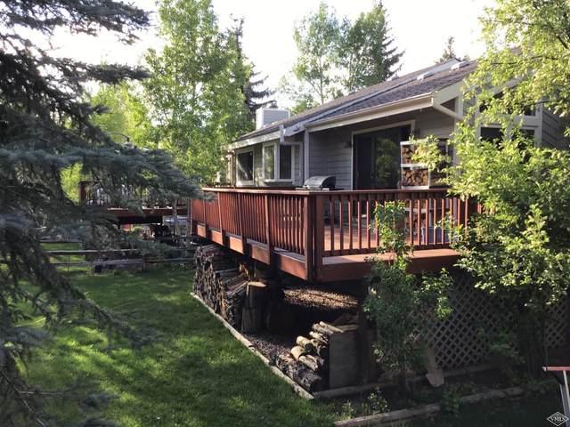 820 Deer Boulevard B E, Avon, CO 81620 (MLS #938064) :: eXp Realty LLC - Resort eXperts