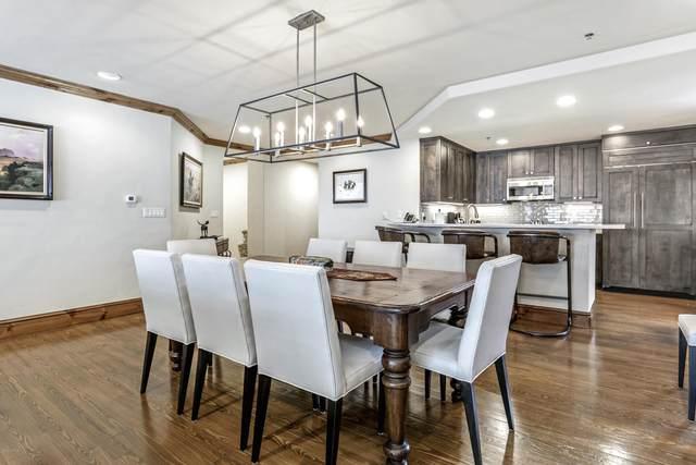 61 Avondale Lane #106, Beaver Creek, CO 81620 (MLS #1000508) :: eXp Realty LLC - Resort eXperts