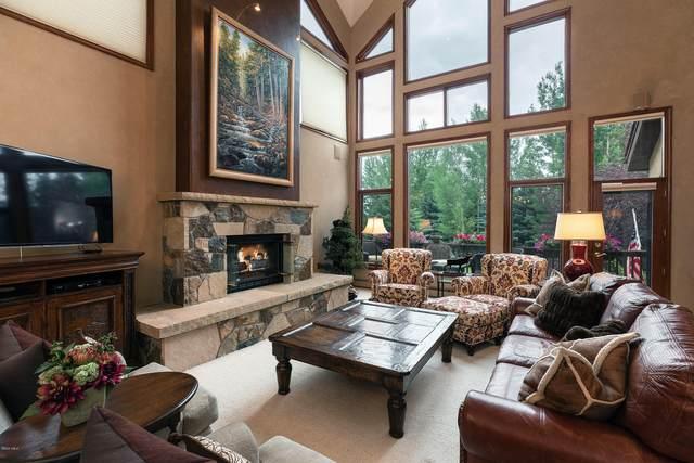 640 Arrowhead Drive 15A, Edwards, CO 81632 (MLS #1000581) :: eXp Realty LLC - Resort eXperts